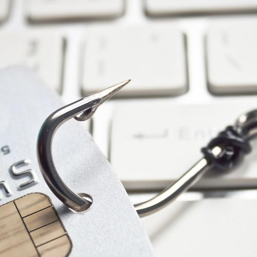 Phishing, smishing, vishing... Beware of attempts to hack into your accounts